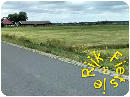 Doortraproute Sneek-Folsgare